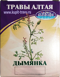 Дымянка лекарственная (трава растения)