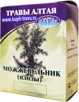 Можжевельник (плоды, ягода)