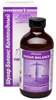 Шугар Бэланс (Sugar Balance), фитопрепарат коллоидный