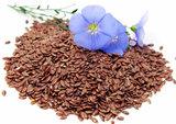 Лен коричневый (семена)