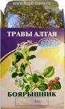 Боярышника цветы (сушеные)